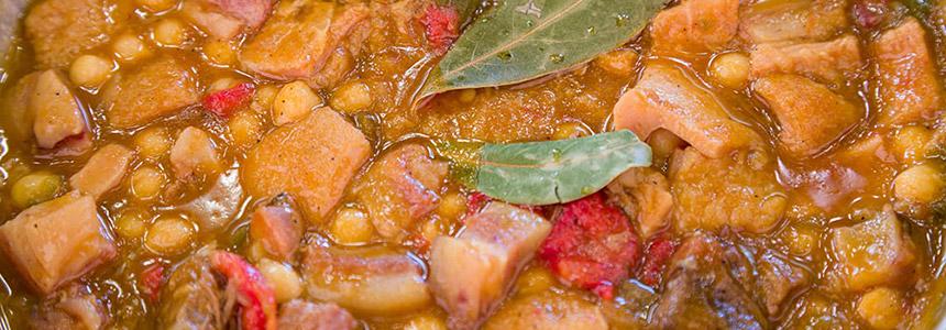 Gastronomia popular catalana